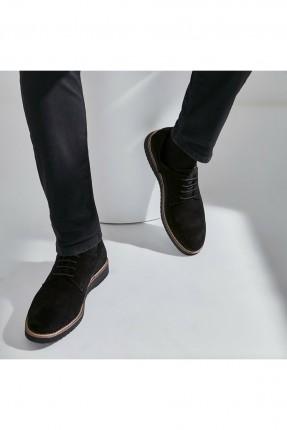 حذاء رجالي باطار محبوك