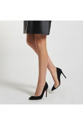 حذاء نسائي بفتحة جانبية