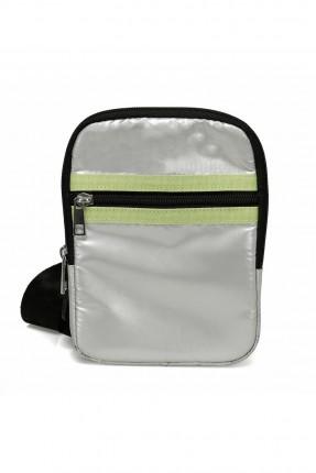 حقيبة يد نسائية بسحاب من الامام