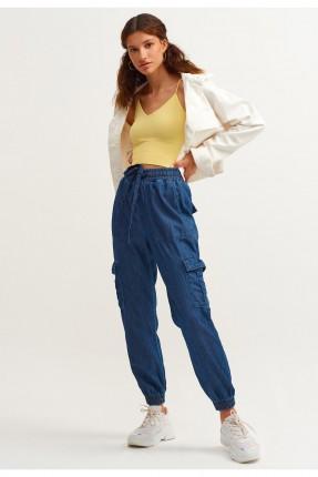 بنطال جينز نسائي جوجير