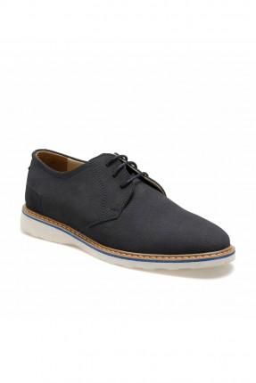حذاء رجالي برباط قصير