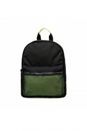 حقيبة ظهر نسائية بلونين