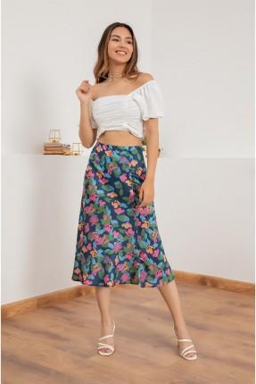 تنورة قصيرة سبور ملونة