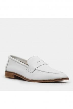 حذاء نسائي بحبكة من الامام