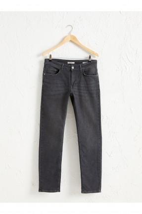 بنطال جينز رجالي سليم فيت