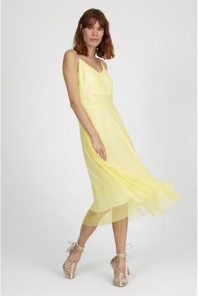 فستان سبور تول شيال
