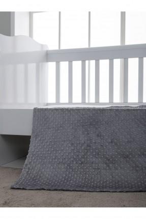 بطانية سرير بيبي