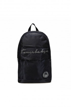 حقيبة ظهر اطفال ولادي بطبعة كتابة