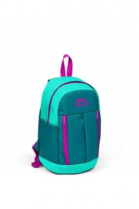 حقيبة ظهر نسائية ملونة