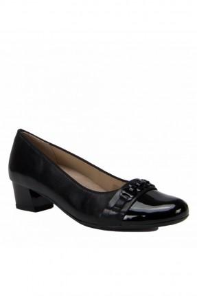 حذاء نسائي سادة اللون