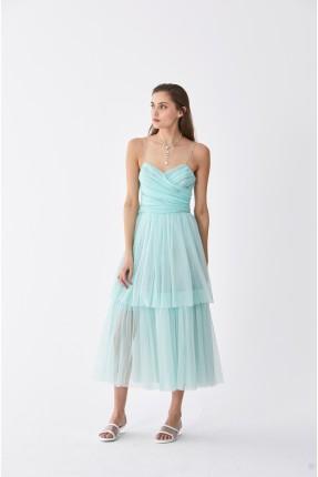 فستان رسمي شيال بتول