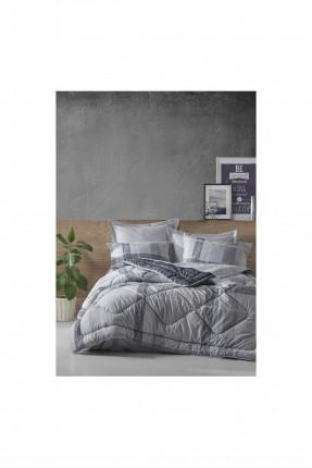 طقم لحاف سرير فردي