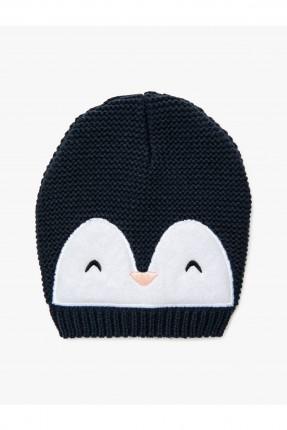 قبعة بيبي ولادي برسمة