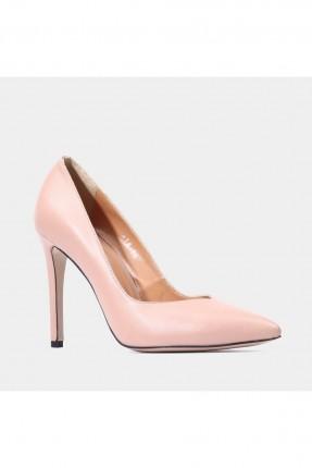 حذاء نسائي بكعب عالي رفيع