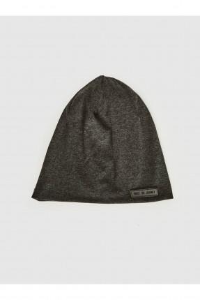 قبعة رجالية تريكو