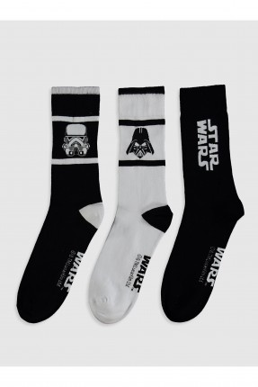 جوارب رجالي عدد 3