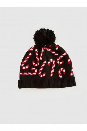 قبعة رجالية مزخرفة