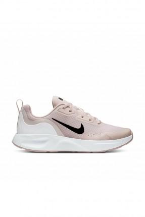 بوط نسائي رياضي Nike - زهري