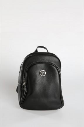 حقيبة ظهر نسائية سبور - اسود