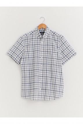 قميص رجالي سبور نصف كم