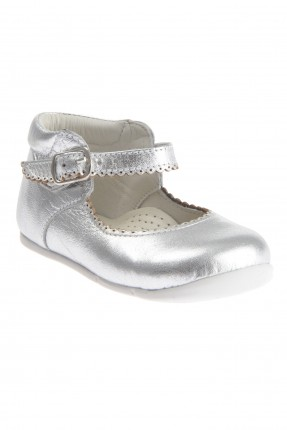 حذاء بيبي بناتي بحزام
