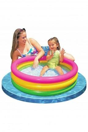 مسبح اطفال ملون