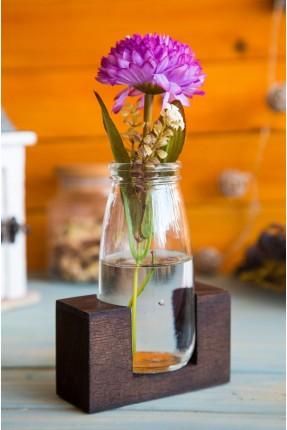 مزهرية مكتبية