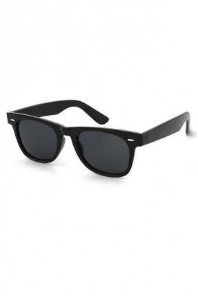 نظارات رجالية - اسود