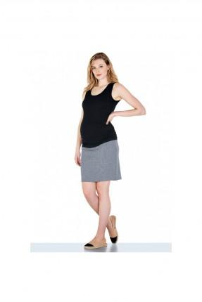 تنورة قصيرة للحامل
