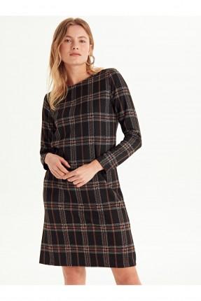 فستان سبور كاروهات