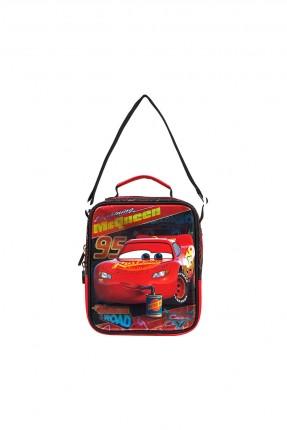 حقيبة يد اطفال ولادي بطبعة