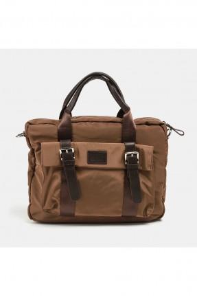 حقيبة يد رجالية باحزمة