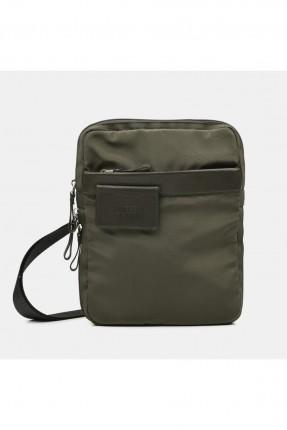 حقيبة يد رجالية - زيتي