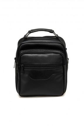 حقيبة يد رجالية بسحابات