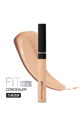 كونسيلر  MAYBELLINE FİT ME CONCEALER 25 MEDİUM
