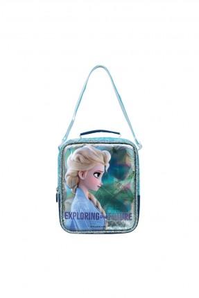 حقيبة يد اطفال بناتي مزينة برسمة
