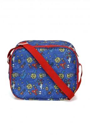 حقيبة يد اطفال ولادي برسمة