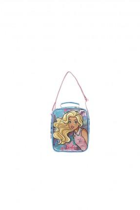 حقيبة يد اطفال بناتي بطبعة باربي
