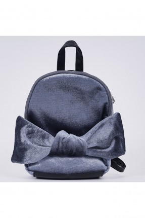 حقيبة ظهر اطفال بناتي مزينة ببيونة