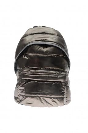 حقيبة ظهر اطفال بناتي سادة