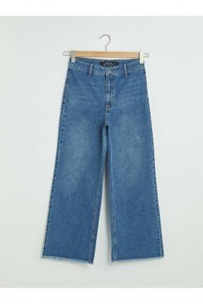 بنطال جينز نسائي ريجيولارفيت