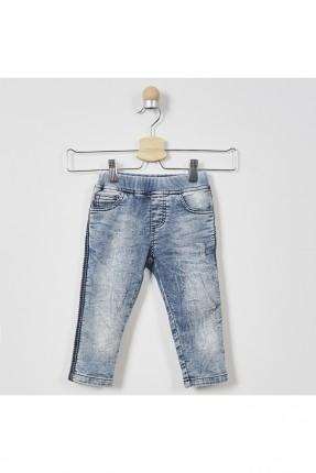 بنطال جينز بيبي ولادي حديثي الولادة