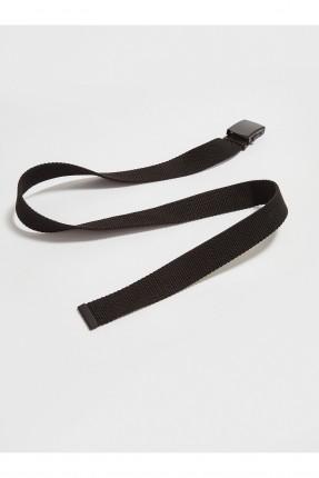 حزام اطفال ولادي - اسود