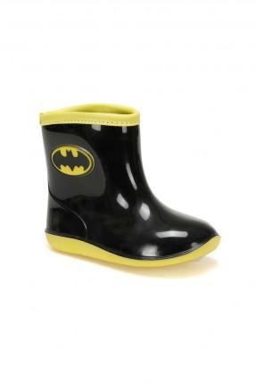 جزمة اطفال ولادي بطبعة باتمان