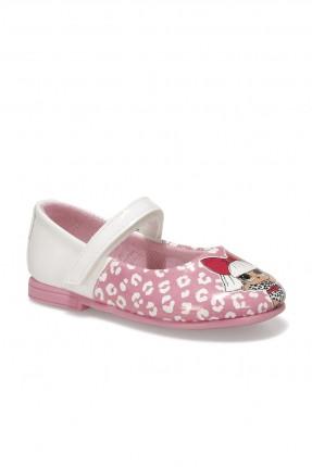 حذاء اطفال بناتي بطبعة