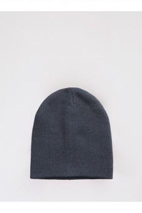 قبعة رجالية بنقشة