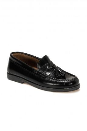حذاء اطفال بناتي مزين بشراشيب