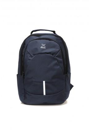 حقيبة ظهر رجالية - كحلي