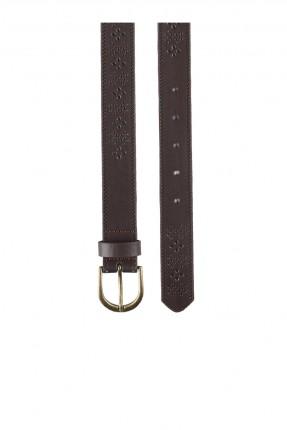 حزام نسائي - بني