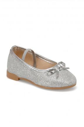 حذاء بيبي بناتي مزين بربطة